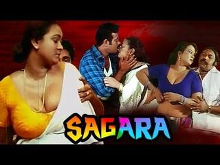 Sagara | Full HOT Tamil Movie | Shakeela, Sharmili, Reshma