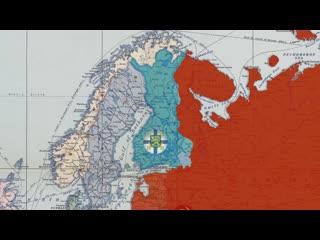 Talvisota - Зимняя война - История с Sabaton на русском