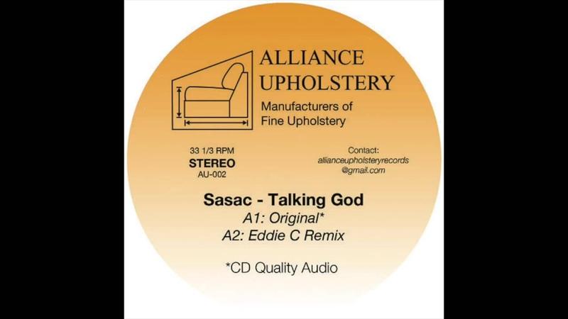 Sasac Talking God Benedek Remix