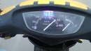 Разгон Honda Dio AF34
