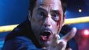 Пеппер, я поймаю, обещаю! Пеппер Потс падает в центр взрыва. Железный человек 3 (2013) год.