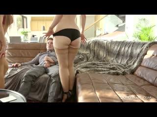 Ella Hughes  Alessandra Jane порно porno