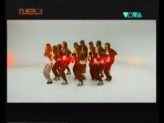 Cheryl Cole - Fight For This Love (VIVA Germany)
