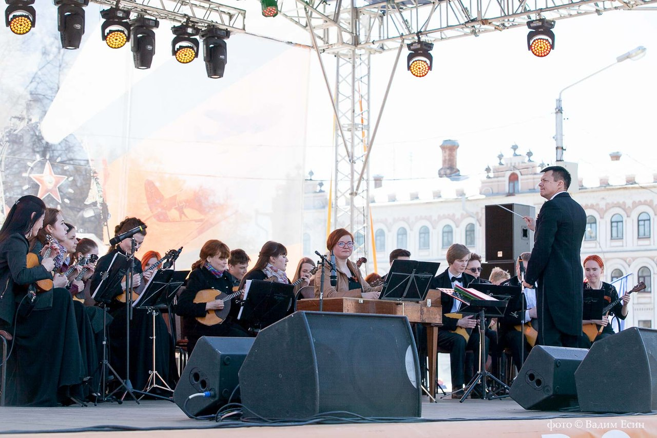 Вологодский оркестр «Перезвоны» представит культуру Северо-Запада на московском фестивале