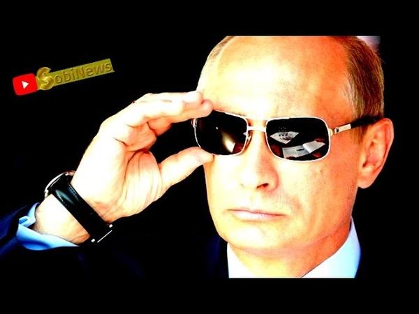 Агентура Путина в 4 й мировой гибридной вoйнe Лекция Юрия Шулипы на SobiNews