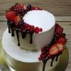 Торты и тортики в Томске