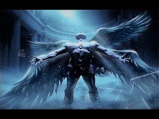 Dark Angel [PT]: Aztec