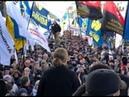 Мирна акція на захист землі продовжиться в середу, – Юлія Тимошенко