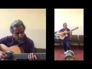 Nirvana - Smells Like Teen Spirit-guitar cover Garri Pat