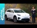 Kia e-Niro electric SUV review - DrivingElectric