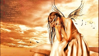 Angelica S - Behind Blue Eyes (Catching Dreams Remix) My Nostalgia ™(Trance & Video)