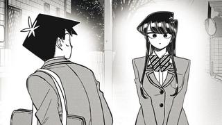 Happier · komi-san wa komyushou desu