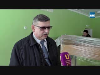Рабочий выезд главы администрации города