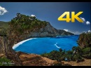 Amazing LEFKADA (Greece) 2015 [4k] ULTRA HD - Egremni, Porto Katsiki, Kathisma, Vasiliki