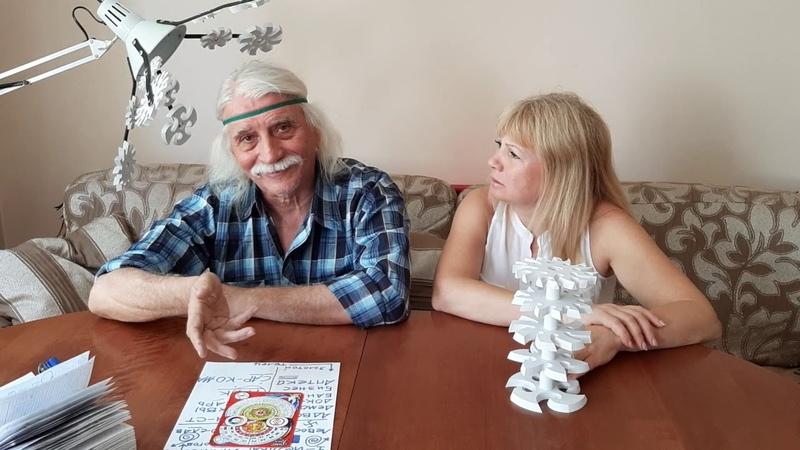 Тюрин А А Здравборг Кокошкино 10 06 2019 часть 2
