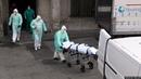 Azərbaycanda koronavirusdan daha 1 nəfər öldü, 3 nəfərin vəziyyəti ağırdır