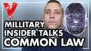 V l Military Consultant Comments On Common Law
