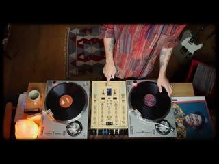 Cbs african grooves vinyl set
