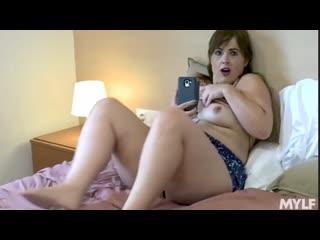 Cock For Fat Mom Montse Swinger ( Big Ass, Tits,boobs, BBW, HD porn, sex, секс, мамка, в душе shower Milf, Mature )