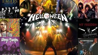 Bon Jovi - Eagles - Steelheart - Helloween - Nirvana - Scorpions - Deep Purple - Aerosmith ♫ 70s 80s