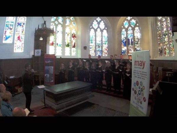 Fauré Requiem - Choir of King's College, University of Aberdeen