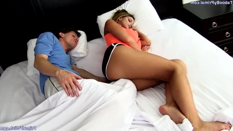 Секс Со Спящей Мамой Домашнее