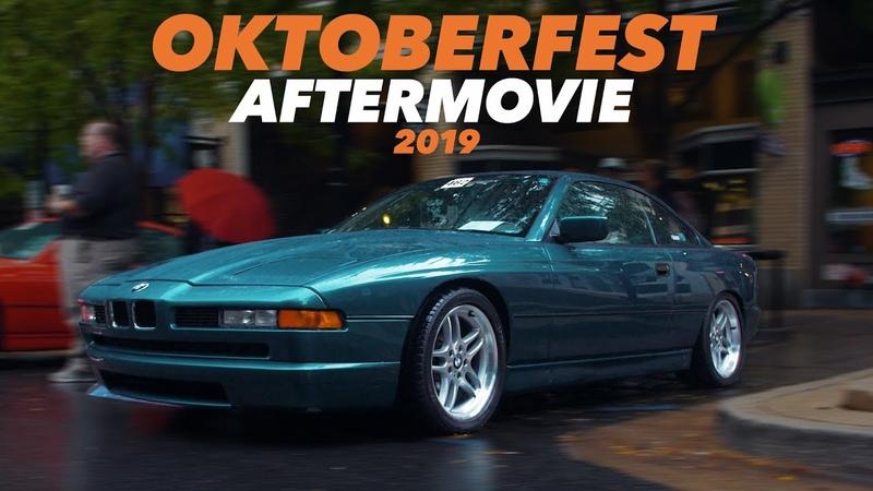 BMW CCA Oktoberfest 2019 | Aftermovie