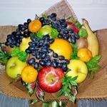 Овощи и фрукты — тематическая подборка