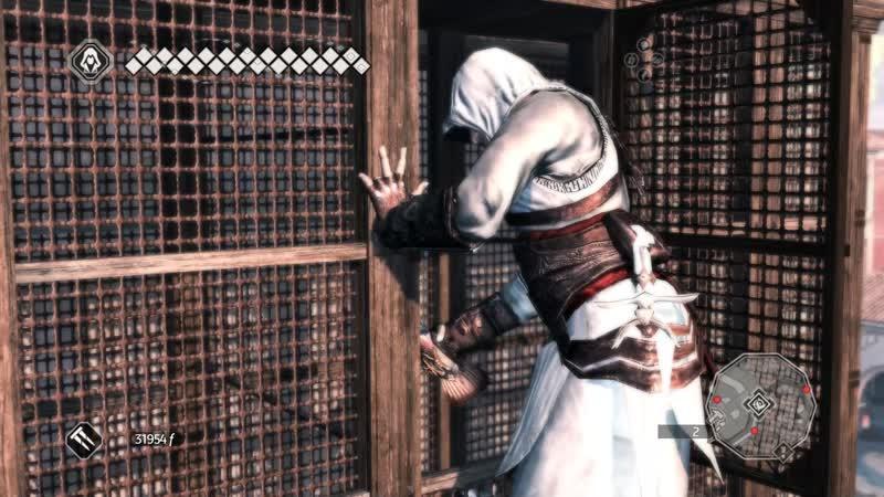 Assassins Creed II Часть 114 Заказ на убийство Венеция Гроза вечеринок