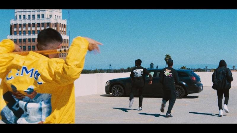Don Quez THUMP Official Video