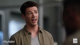 """The Flash 7x15 Sneak Peek """"Enemy At the Gates"""" (HD) Season 7 Episode 15 Sneak Peek"""