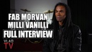 Fab Morvan on the Rise and Fall of Milli Vanilli Full Interview