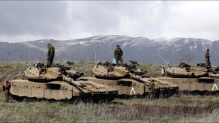 Israel Continually Attacks Lebanon & Syria With Impunity While The US Gov Stand By In Complicity