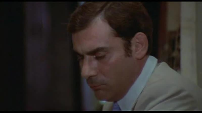 Следствие по делу гражданина вне всяких подозрений Италия 1970 советский дубляж без вставок закадрового перевода