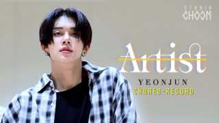 [Artist Of The Month] Choreo-Record with TXT YEONJUN(연준) | July 2021 (ENG SUB)