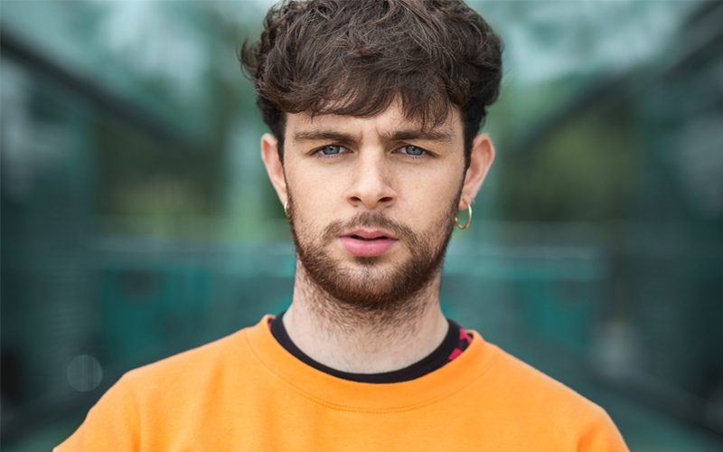 Tom Grennan ''This Is The Place''
