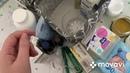 Обзор организации пеленального столика /комода. Один месяц ребёнку
