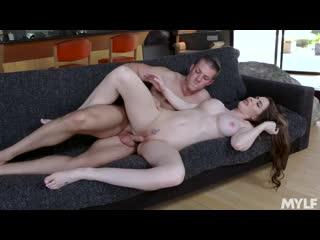 [Mylf] Jessa Rose - [2020, All Sex, Blonde, Tits Job, Big Tits, Big Areolas, Big Naturals, Blowjob]