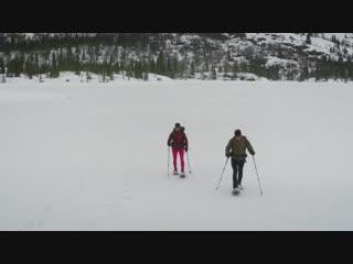 Женское полупальто suttle mountain
