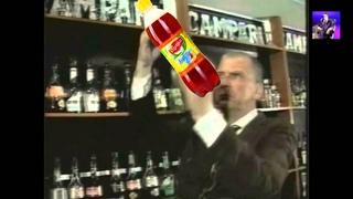 Реклама Липтона   5 Бутылок Водки   RYTP