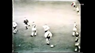 Platense vs River Plate, Partido Completo (1967)