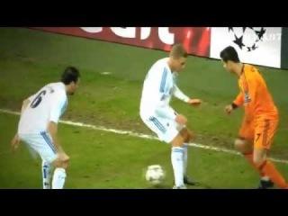 Cristiano Ronaldo Vs  Andriy Yarmolenko  ● Skills Show Battle ●  BK&97