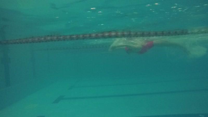 Полешук подводная