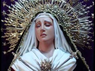 Meditation: Prayers to Overcome All Evil Spirits with Holy Mary