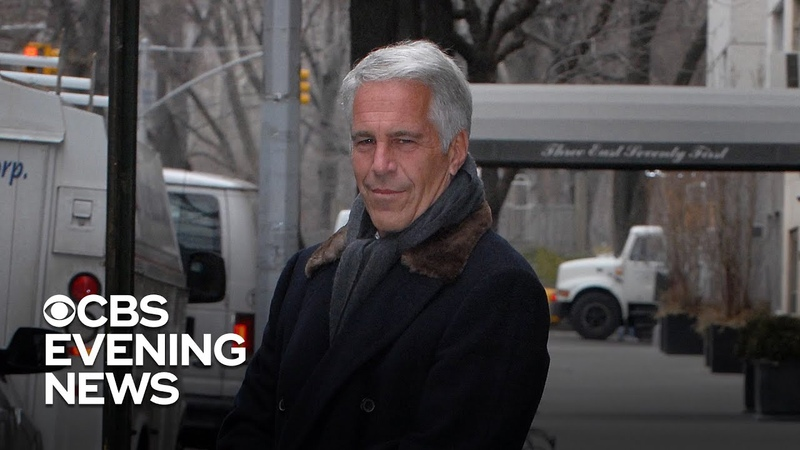 Jeffery Epstein accuser names alleged high-profile connections in newly released documents of all…