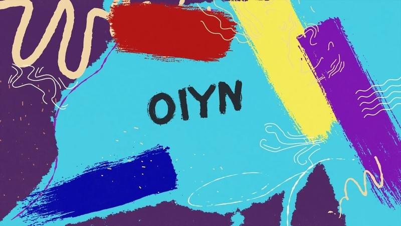 JUZIM - Oiyn   Lyric video