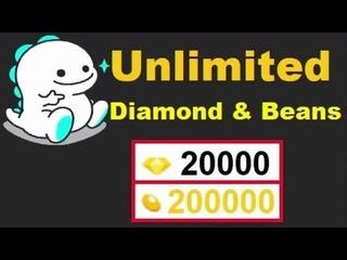 Bigo Live Hack - Get Unlimited Diamonds & Beans [iOS/Android] 2020