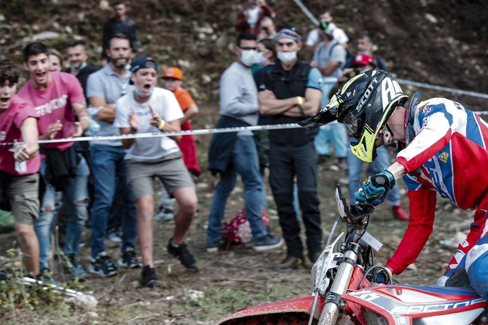 EnduroGP 2020: результаты Гран При Италии (+фото, видео)