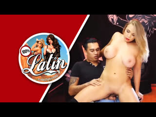 [SexMex] Eva Davai - Barber's Wife (NewPorn, Latin, Big Tits, Blowjob, Spanish, Teen, Milf, Mother, Sister, Anal, Brazzers)