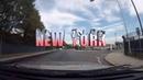 Дорога из Нью Йорка в Бостон | Путешествие по Америке 10/2017